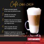 Café con Coco