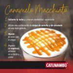 Café Caramelo Machiatto
